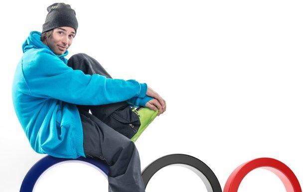 Kévin Rolland tentera de décrocher l'or olympique en Ski Half Pipe - ©O. Allamand