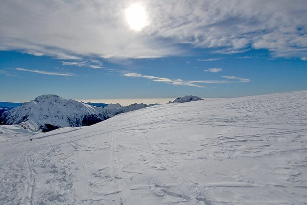 Maniva Ski, Lombardia - ©Manivaski.it