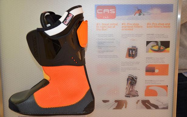 Tecnica CAS Liner - ©Skiinfo