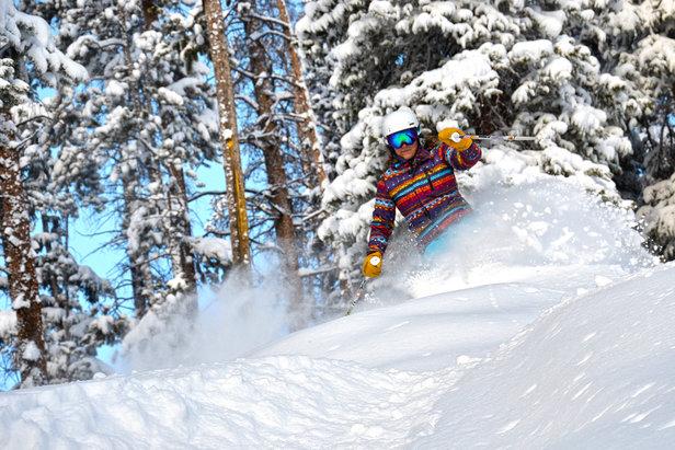 Najlepšie lyžiarske dobrodružstvá - ©Photo courtesy Winter Park Resort.