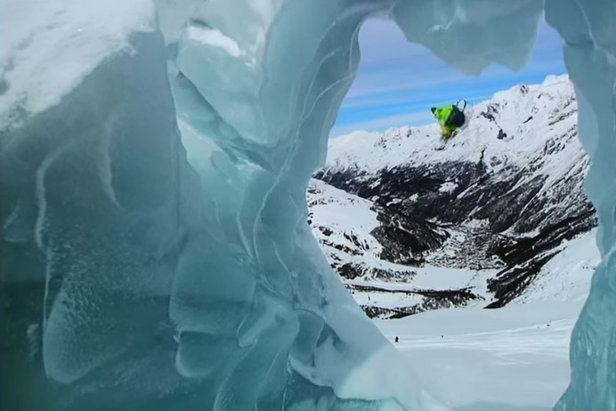 Banff Mountain Film Festival World Tour - Monte Rosa 21 Agosto 2014 - ©Banff Mountain Film Festival World Tour