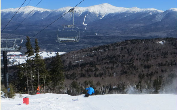 Bretton Woods - ©Bretton Woods