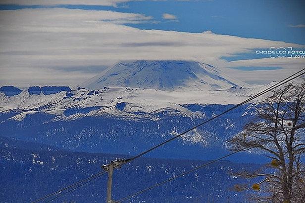 Chapelco - ©Chapelco Ski Resort