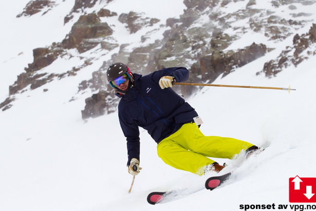 Skiinfo skitest 2015