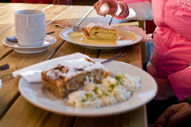 Gastronomisch genieten tijdens je skivakantie