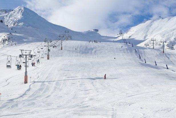Hit the sunny slopes of Grandvalira, Andorra - ©Grandvalira