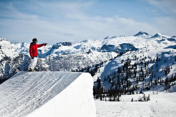 - ©© Ski amadé