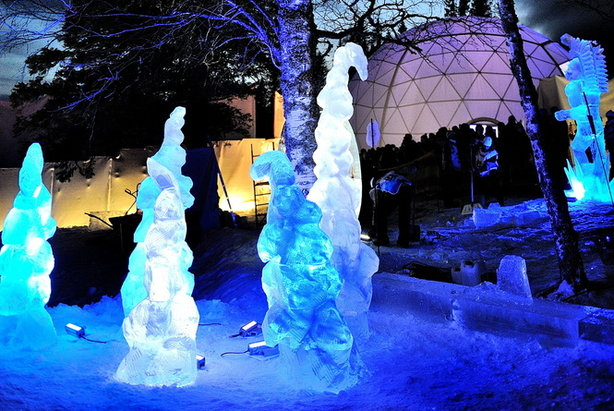 TATRY ICE MASTER w Starym Smokowcu - ©Czart/Skisherpa/TMR