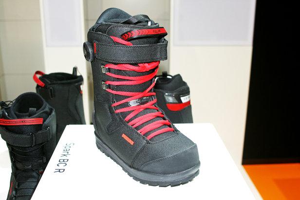 DEELUXE Boots - ©Stefan Drexl