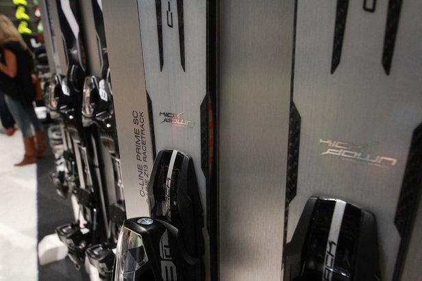 Neue Fischer-Technologie: Kick Down - ©Skiinfo