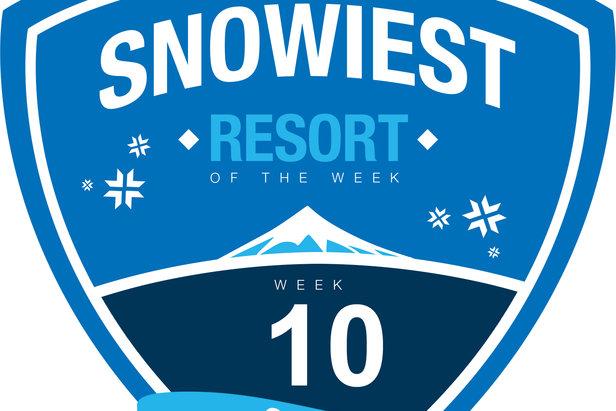 Snowiest Resort of the Week 10 - ©Skiinfo.de