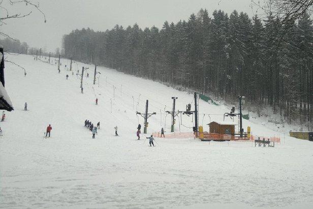 Ski Land Stará Myjava