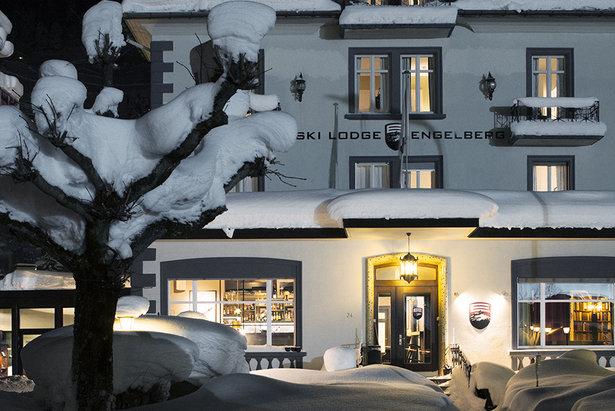 Ski Lodge Engelberg - ©Ski Lodge Engelberg