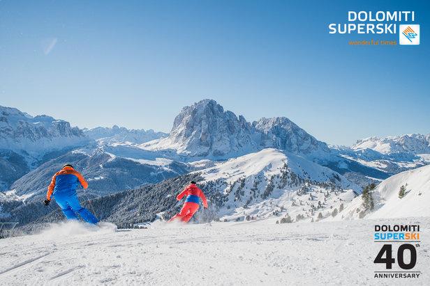 Dolomiti Superski, Val Gardena - ©www.wisthaler.com