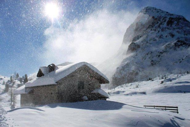 Non solo sci in Trentino...