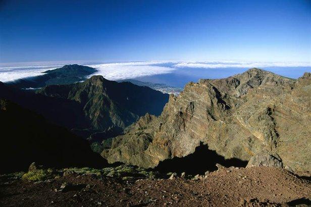 Cumbre-Gebirge, La Palma - ©Promotur Turismo Canarias, S.A.