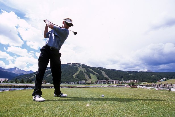 5 Colorado Golf Courses Above 9,000 Feet