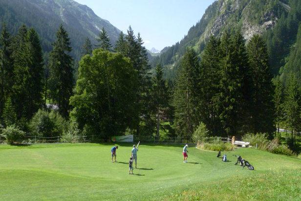 Golfclub Silvretta