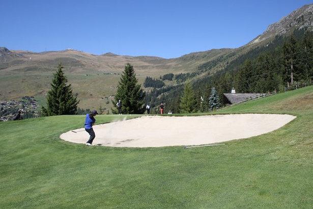 Golfclub Verbier