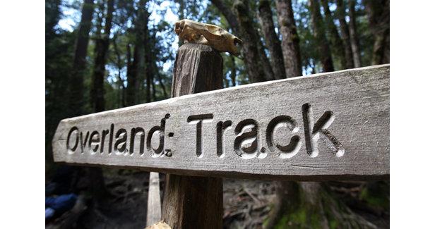 Overland Track, Australia