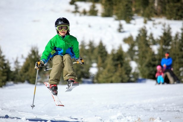 Local Appreciation Day - ©Wolf Creek Ski Area