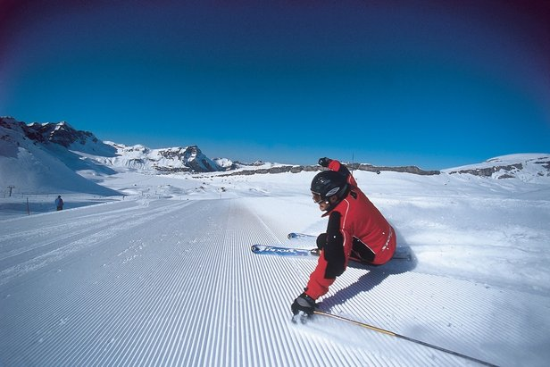 Escape the crowds: Quietest ski resorts - ©Vierwaldstättersee Tourismus