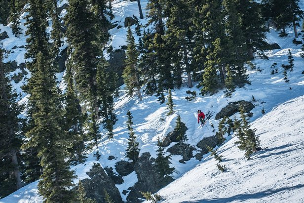 - ©Taos Ski Valley and JETA will co-host an International Freeskiers and Snowboarders Association (IFSA) sanctioned Regional Junior Freeride Competition on February 12, 2017.