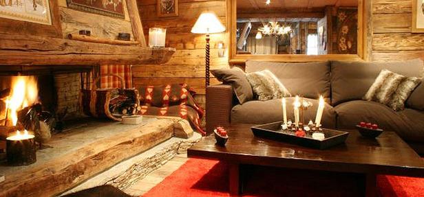 d co salon montagne. Black Bedroom Furniture Sets. Home Design Ideas