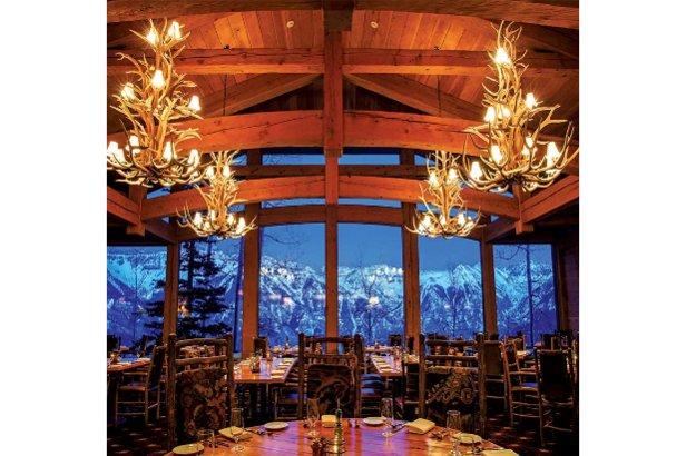 Allred's Restaurant, Telluride, Colorado - ©Telluride Ski Resort