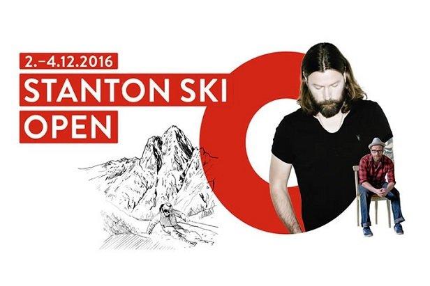 Stanton Ski Open 2015 - ©TVB St. Anton am Arlberg