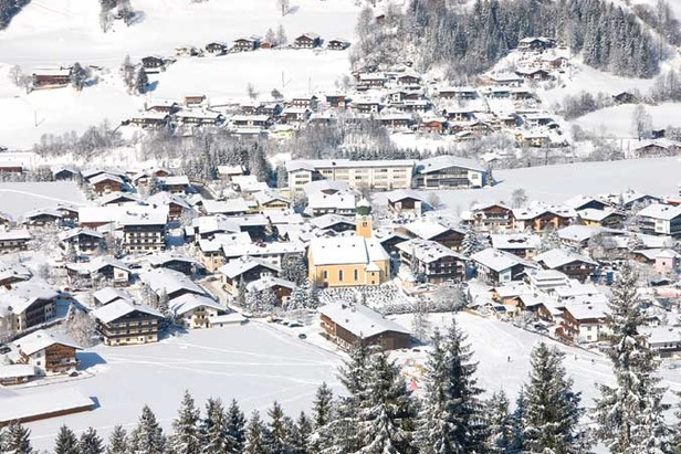 Kitzbuhel Feb 09