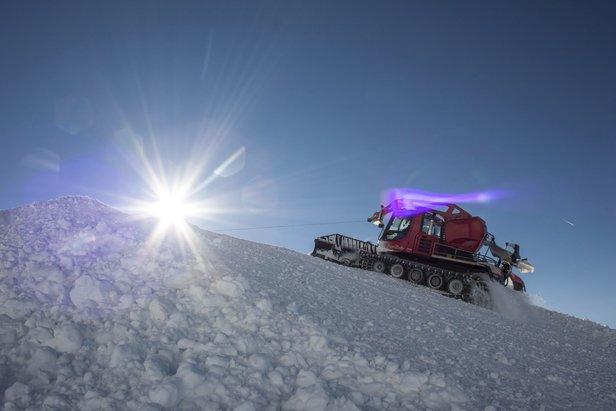 Meteo e Neve per il weekend del 21-22 Gennaio - ©Ursus Snowpark - Madonna di Campiglio Facebook