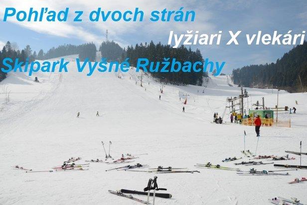 Kritizovali ste Skipark Vyšné Ružbachy, vedúci strediska sa ku kritike vyjadril - ©Skipark Vyšné Ružbachy / OTS