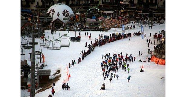 Les Orres Winter Trail - ©Office de tourisme des Orres