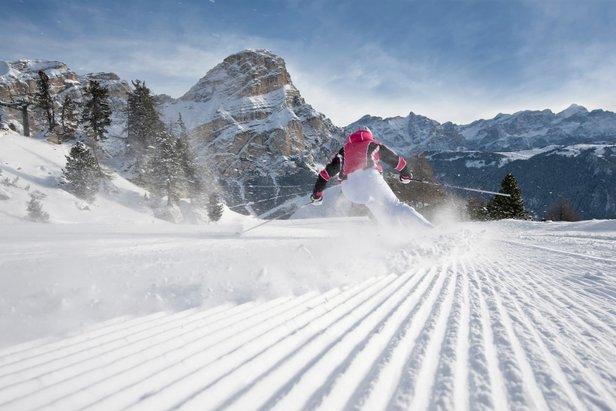 Wanneer sluit jouw favoriete skigebied? - ©suedtirol.info