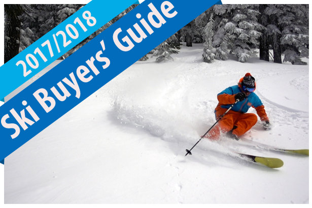 2017/2018 Ski Gear Guide
