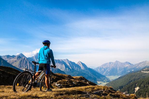 Cet été, offrez-vous le Grand Tourmalet ! - ©Kotangens - Fotolia.com