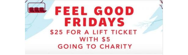 Feel Good Friday - ©http://www.rideboreal.com/things-to-do/events/all-events/fgf-1-17