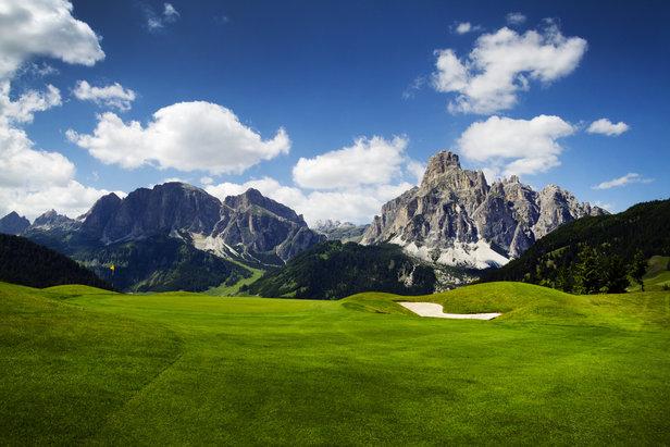 Golfplätze - ©Michalzak_Fotolia.com