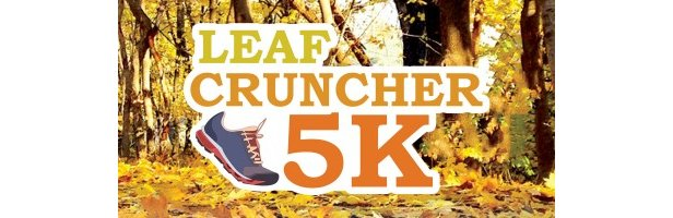 Leaf Cruncher 5k - ©5K Trail Run/Walk - All ages welcome, includes a scenic gondola ride!