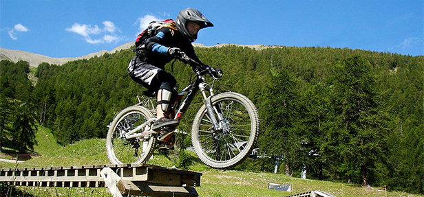 Les Orres Bike Festival