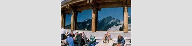 Pontresina - Berghaus Diavolezza 225px