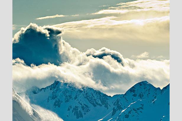 Alaska - ©Jonathan Selkowitz