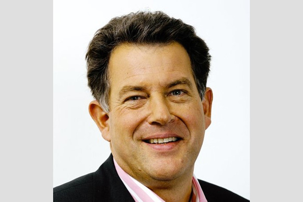 Prof. Dr. Thomas Bausch - ©Prof. Dr. Thomas Bausch