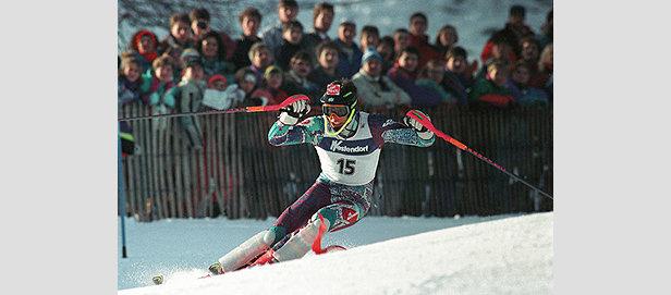 FIS-Slalom in Westendorf - ©Brixental