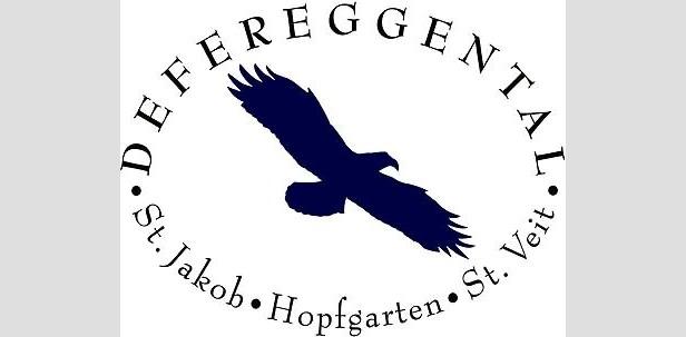 Defereggental-Logo - ©Urlaubsregion Defereggental