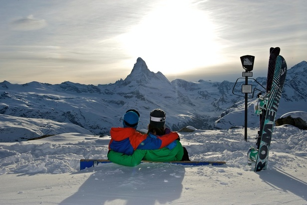 - ©www.zermatt.ch