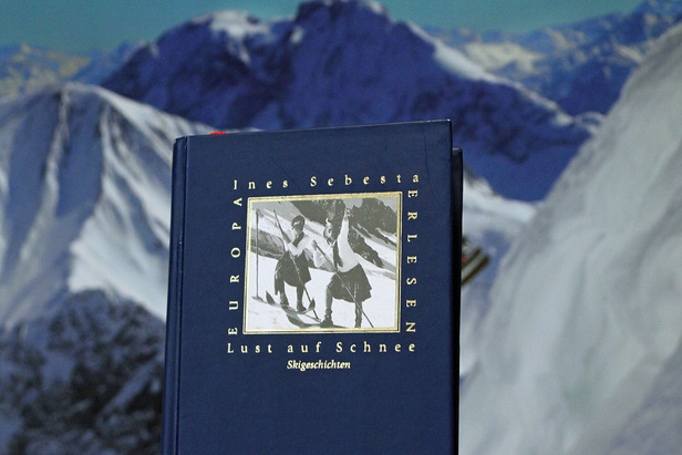 Ines Sebesta: Lust auf Schnee - Skigeschichten - ©Skiinfo