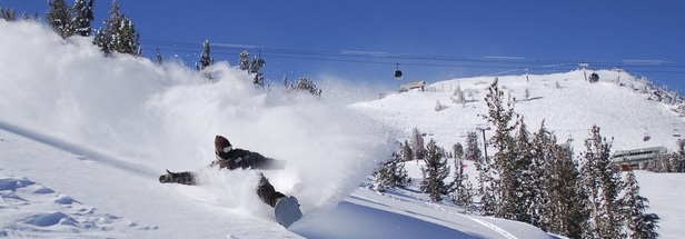 Best snowboarding resorts