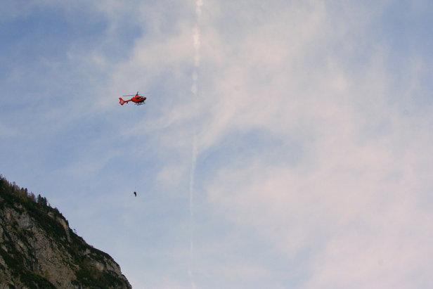 Zwischenbilanz: 2015 deutlich mehr tödliche Unfälle von Bergsportlern in Österreich